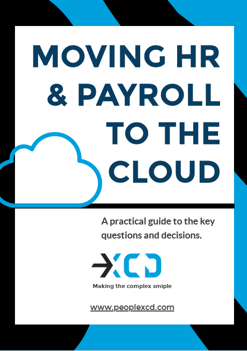 Moving HR And Payroll To The Cloud Screenshot