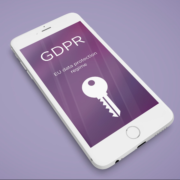 WHITEPAPER: GDPR best practices for HR